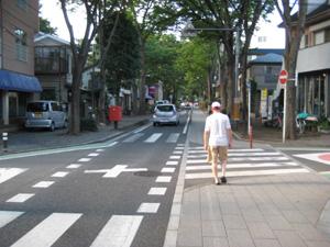 交差点での車の優先順位についての質問です。信号 …
